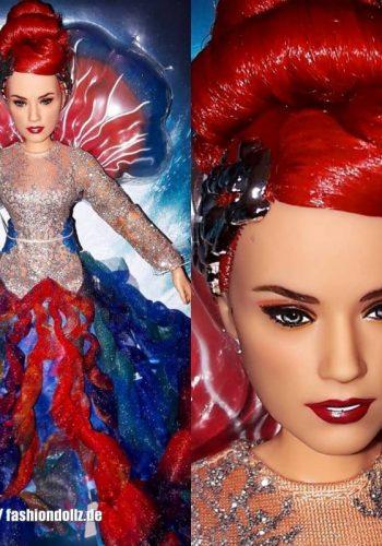 2018 Amber Heard Aquaman