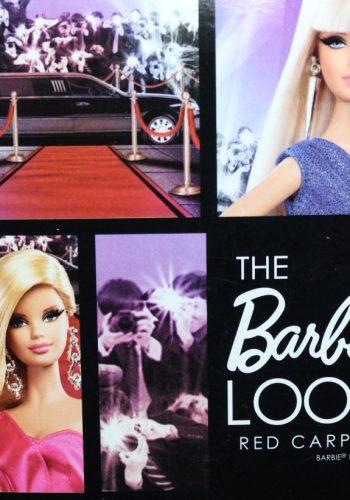 2012-2017 The Barbie Look