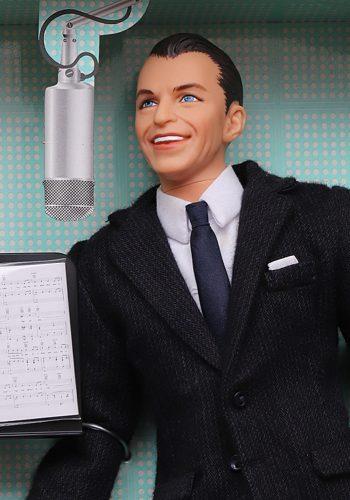 Mattels Frank Sinatra Dolls
