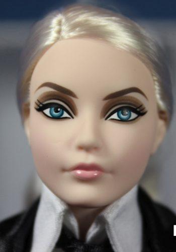 ©2013 Barbie Karl Face