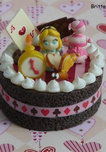 Alice im Wunderland (Re-Ment)