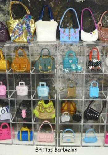 bags & shoes barbielon