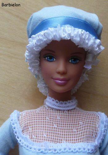 Jane Austen (OOAK)