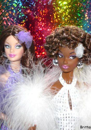 2006 Celebrate Disco Barbie