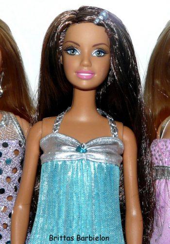 2008 Fashion Fever Barbies