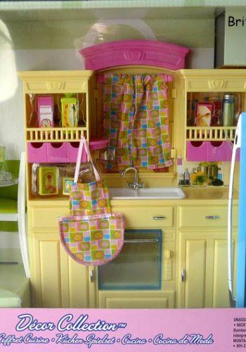 Décor Collection Kitchen, 2003
