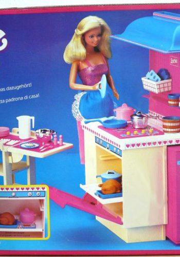 """Dream Kitchen"" 1984"