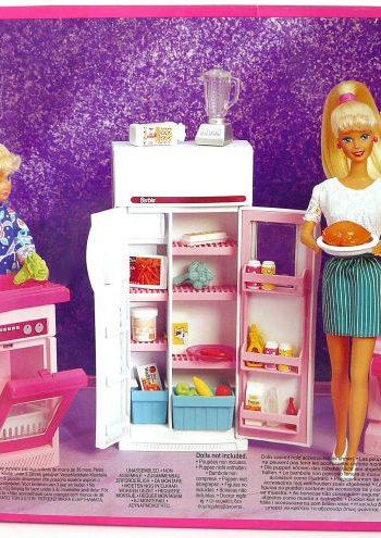 """""""So Much To Do"""" Kitchen, 1994"""