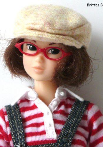 Berry Hunter Momoko, 2008