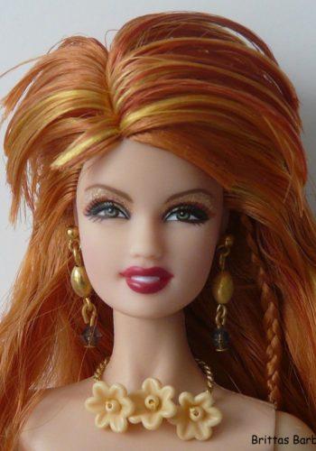 2010 Cyndi Lauper Barbie