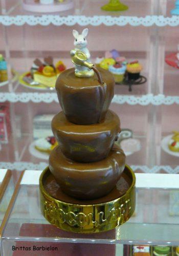 Confiserie du Chocolat