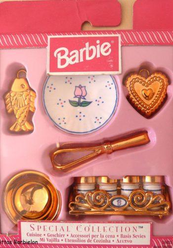 Copper Kitchenware 1996