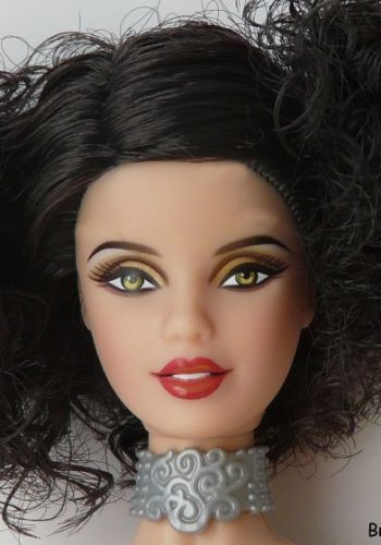 2011 Gustav Klimt Barbie