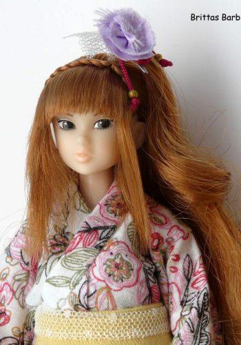 Hanabi Date Momoko, 2010