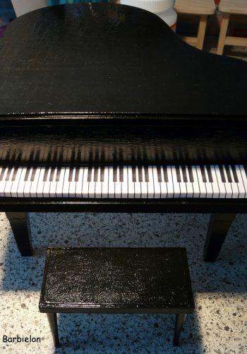 Pimp your 1:6 Piano