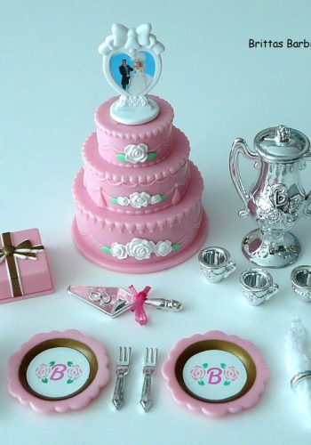 Tableware / Food Mattel
