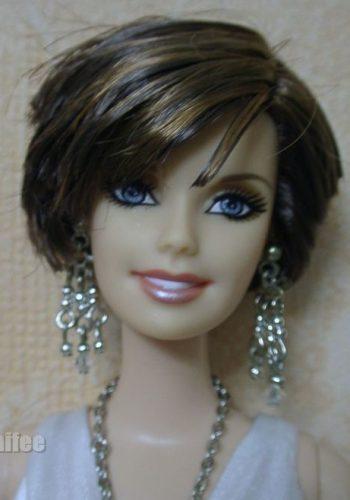 2005 Martina McBride Barbie