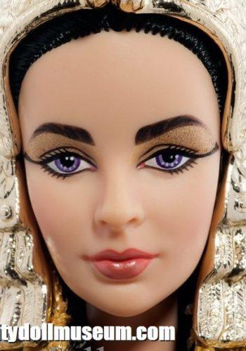 2000 Elizabeth Taylor Cleopatra