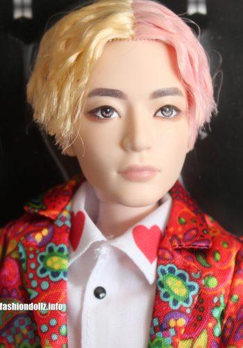 2019 V BTS Edition Idol