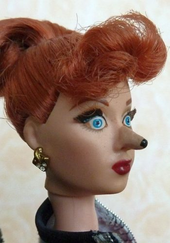 2003 Lucille Ball L.A. at Last!