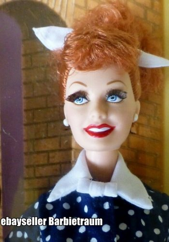 2004 Lucille Ball Sales Resistance!