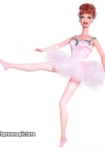 2009 Lucille Ball The Ballet