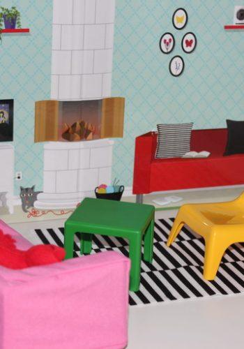 Huset & Spexa von Ikea