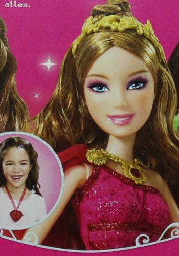 2008 Barbie & the Diamond Castle