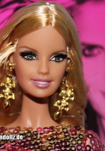 2009 Heidi Klum Barbie