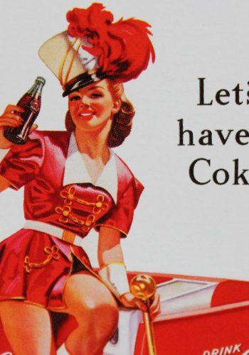1996-2002 Coca Cola Barbies