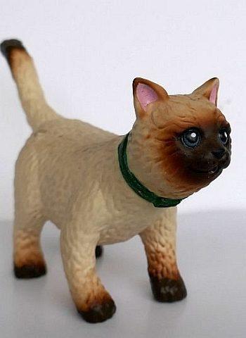 Barbie Pets - the Cats