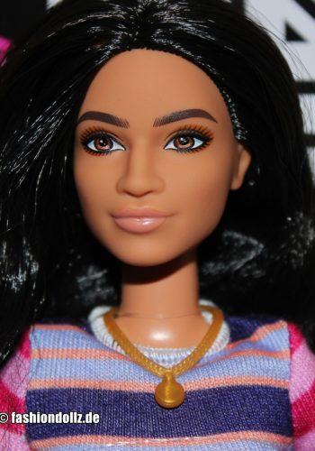 ©2019 Barbie Face GHW61