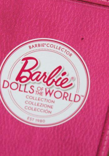 1980-2014 Dolls of the World