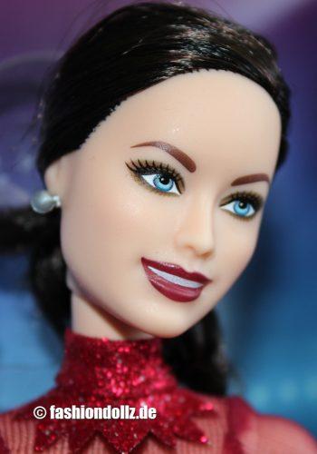 2020 Tessa Virtue (Shero Barbie)