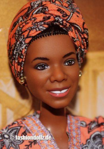 2021 Maya Angelou (Inspiring Women)