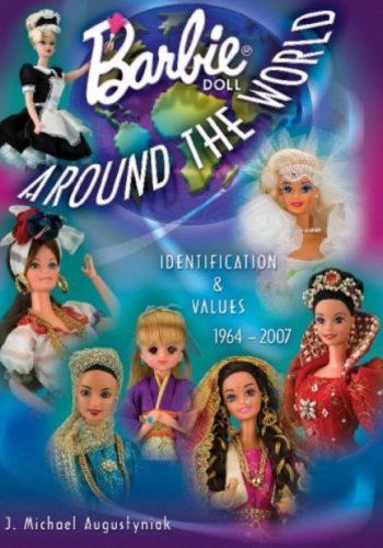 Barbie Doll Around the World