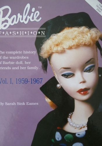 Barbie doll fashion Vol. I