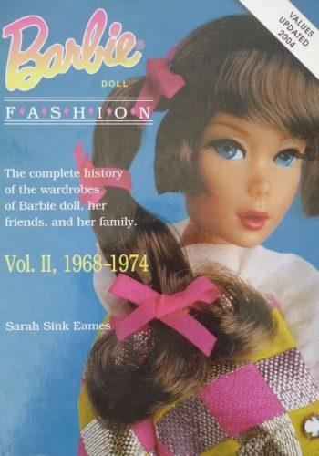 Barbie doll fashion Vol. II