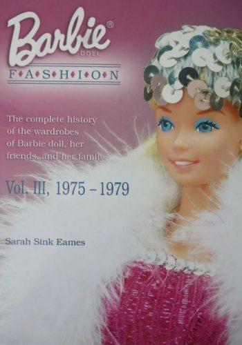 Barbie doll fashion Vol. III