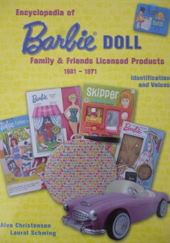 Encyclopedia of Barbie Doll