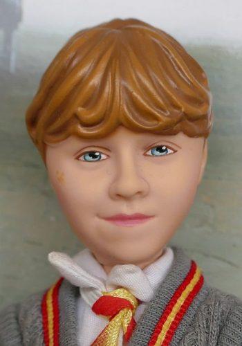 2001 Rupert Grint - Harry Potter