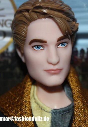 2020 Robert Pattinson - HP Goblet of Fire