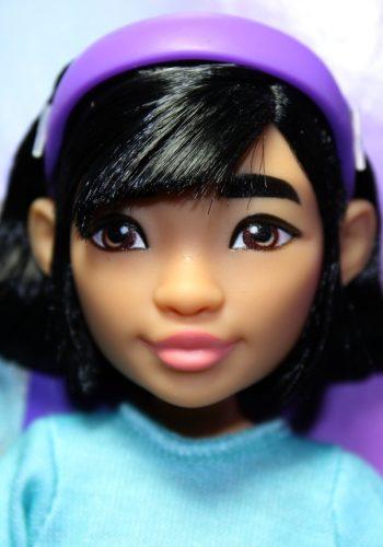 Mattels Over the Moon Dolls