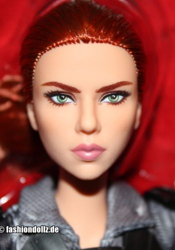 2020 Scarlett Johansson - Black Widow