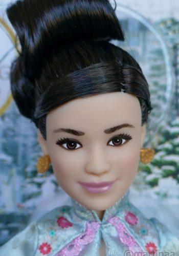 2019 Katie Liu Leung - HP Yule Ball