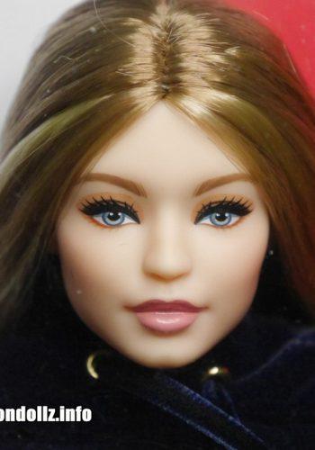 2016 Gigi Hadid Barbie