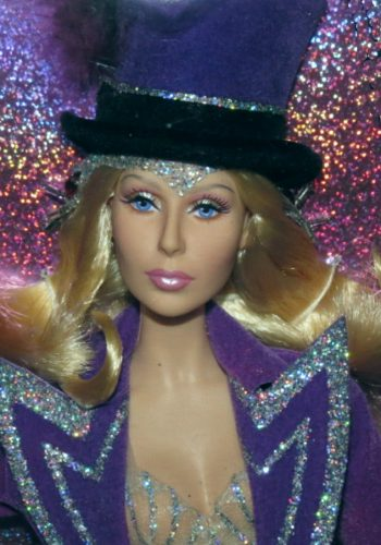 2007 Cher Ringmaster Barbie