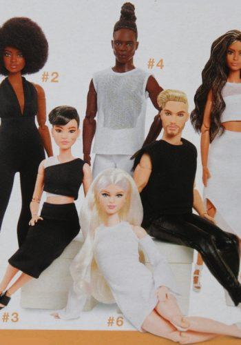 Barbie Looks Series 2021