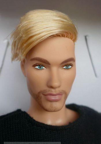 ©2020 Sean Barbie Looks, Model 5